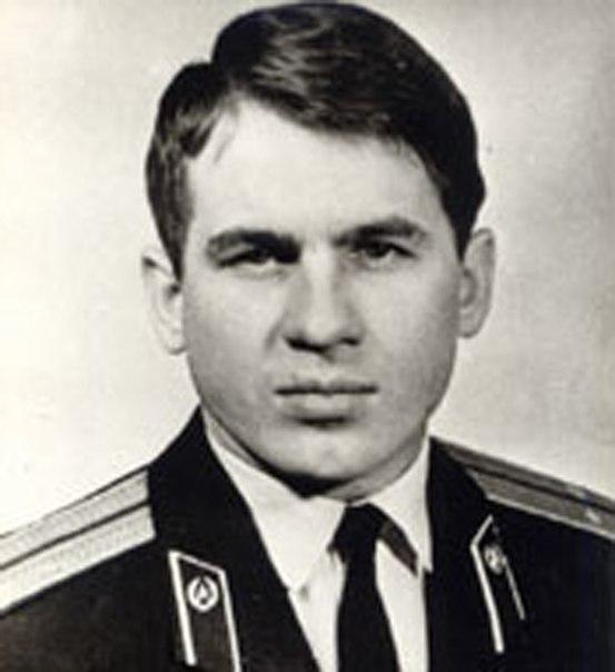 фото Подвиг Юрия Лелюкова