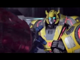 Transformers War for Cybertron- Music video amv
