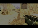 Movie cs 1.6 AWP frag