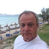 Аватар Сергея Абросимова