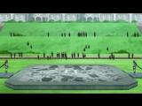 Иной мир – легенда Святых Рыцарей / Isekai no Seikishi Monogatari 2 серия Azazel