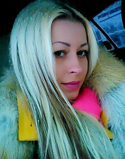 Анастасия Евгещенкова