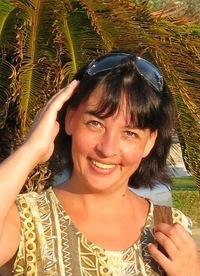 Лариса Нитишевская