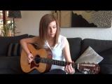 (Bon Jovi) Livin On A Prayer - Gabriella Quevedo_HD