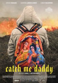 Catch Me Daddy