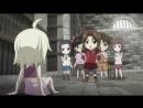 Fairy Tail Zerø / Сказка о Хвосте Феи Начало - 1 серия 266 91 Lupin Aemi AniLibria