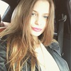 Anastasia Krivchenko