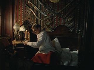Шерлок Холмс и доктор Ватсон.  2.3. Охота на тигра. 1980. СССР