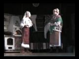 Український драматичний театр Гомін украдене щастя. Частина перша.