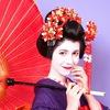 Японские кимоно | Аренда для фотосессий | Тюмень