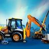 Pilemaster - навесное оборудование для строитель