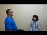 Игорь Борисович Смирнов, Лечение техники мануальной терапии, остеопатии, кинезотерапии, город Северодвинск, отзыв пациентов