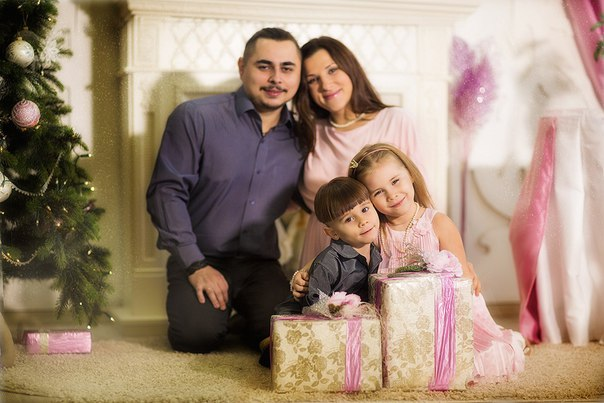Чем поможет семейный психолог?