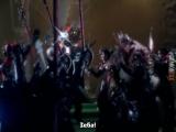 [dragonfox] Hikari Sentai Maskman - 01 (RUSUB)