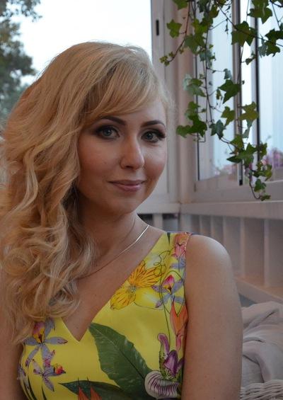 Татьяна Владимирская
