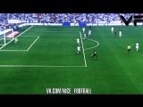 Neymar vs Real Madrid | vk.com/nice_football