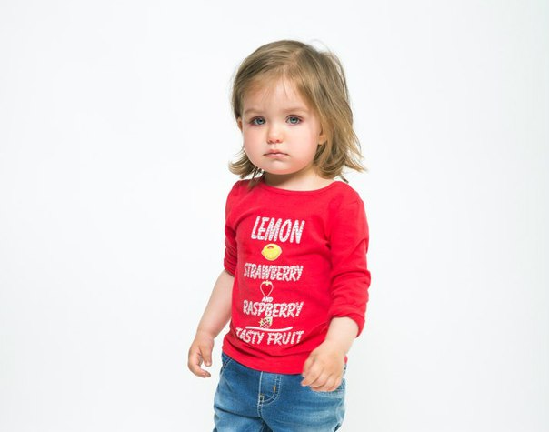 Глория Джинс Дети Каталог