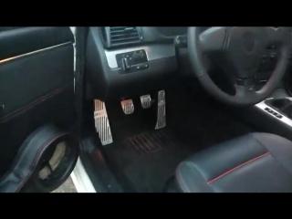Ваз 2101 Купе на базе BMW E46
