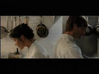 Вкус жизни/No Reservations (2007) Фрагмент №9