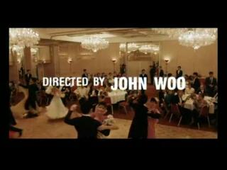 Светлое будущее 2 Ураганный огонь/Ying hung boon sik II (1987) Первые 10 минут