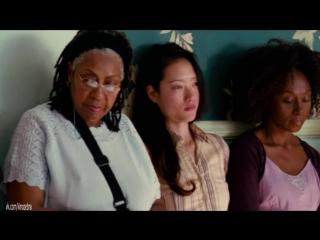Дневники няни / The Nanny Diaries (2007). США. Драма, мелодрама, комедия