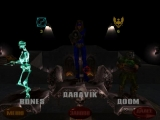 Quake 3 Arena: AIM