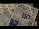 Джонатан Крик 4 сезон 5 верия Пестрая шкатулка