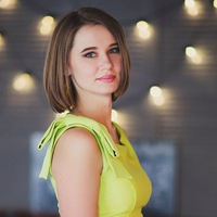 Мария Васюкова