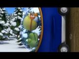 Пингвиненок Пороро - Попо и Пипи 3 сезон 1 серия