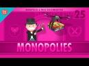 Monopolies and Anti Competitive Markets Crash Course Economics 25