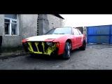 Тизер к новому проекту! Nissan 200sx Drift