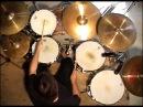 Lesson 2 - John Bonham Triplets (Ascending and Descending)