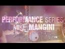 Zildjian Performance Mike Mangini plays The Enemy Inside