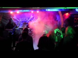 Panzerlied - Out Of Deadlock (Live Barvu 26.03.2016)