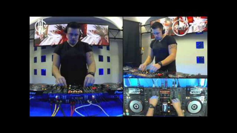 Live @PLAY TV 21.10.2015 - CHIV