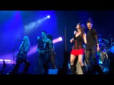 Nightwish - Last Ride of the Day (with Kamelot) - Orlando 2012