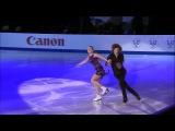 Алла Лобода и Павел Дрозд. World Junior Championships 2016. EX