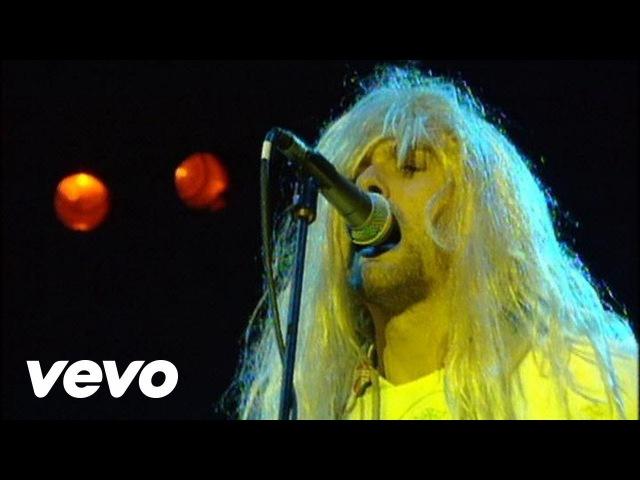Nirvana - Breed (Live a Reading 1992)