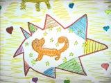 История белого котёнка - библиотека журнала