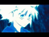 Hunter x Hunter AMV - Killua - My Demons 1080p