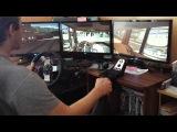 Работаю виртуальным дальнобойщиком в игре ЕТS 2 multiplayer №2