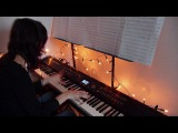 System Of A Down - Lonely Day - piano cover HD