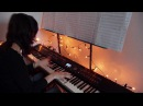 System Of A Down - Lonely Day - piano cover [HD]