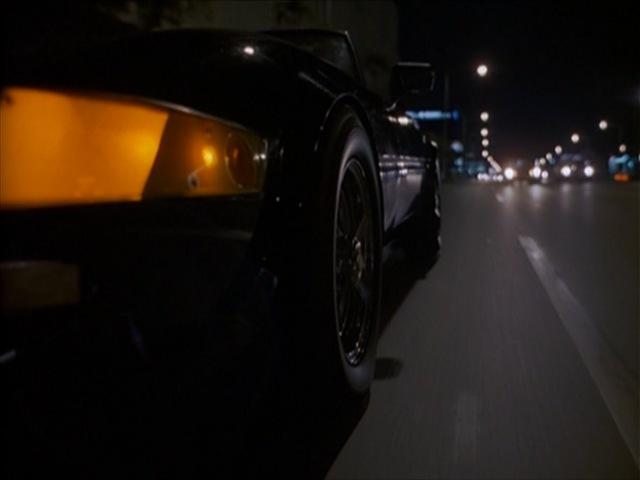 Miami Vice Self Control Music Video HD
