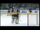 Григоренко забивает, Штепанек негодует / Grigorenko makes Stepanek get mad