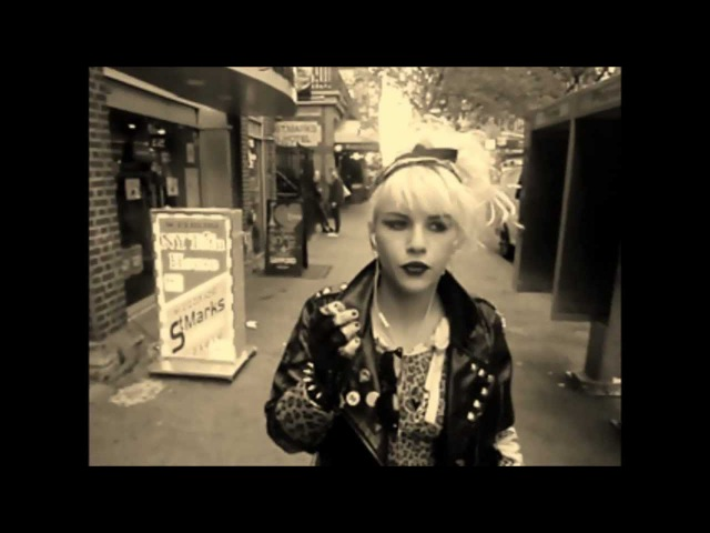 Barb Wire Dolls - L.A. Official Music Video