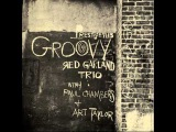 Red Garland - Groovy (Full Album)