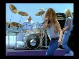 Thunder GIMME SOME LOVIN' (1989) modern rock cover of Spencer Davis Steve Winwood classic