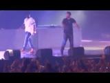 50 Cent & G Unit Live Newcastle 7.11.15