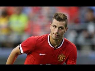 Morgan Schneiderlin debut for Manchester United vs Club America [18-07-2015]